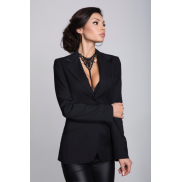 Бретель Julimex Lady Boss Collet black